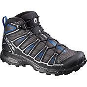 Salomon Men's X Ultra Mid Aero Hiking Boots