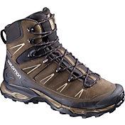 Salomon Men's X Ultra Trek GTX Waterproof Hiking Boots