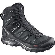 Salomon Men's X Ultra Winter CS Waterproof Winter Boots