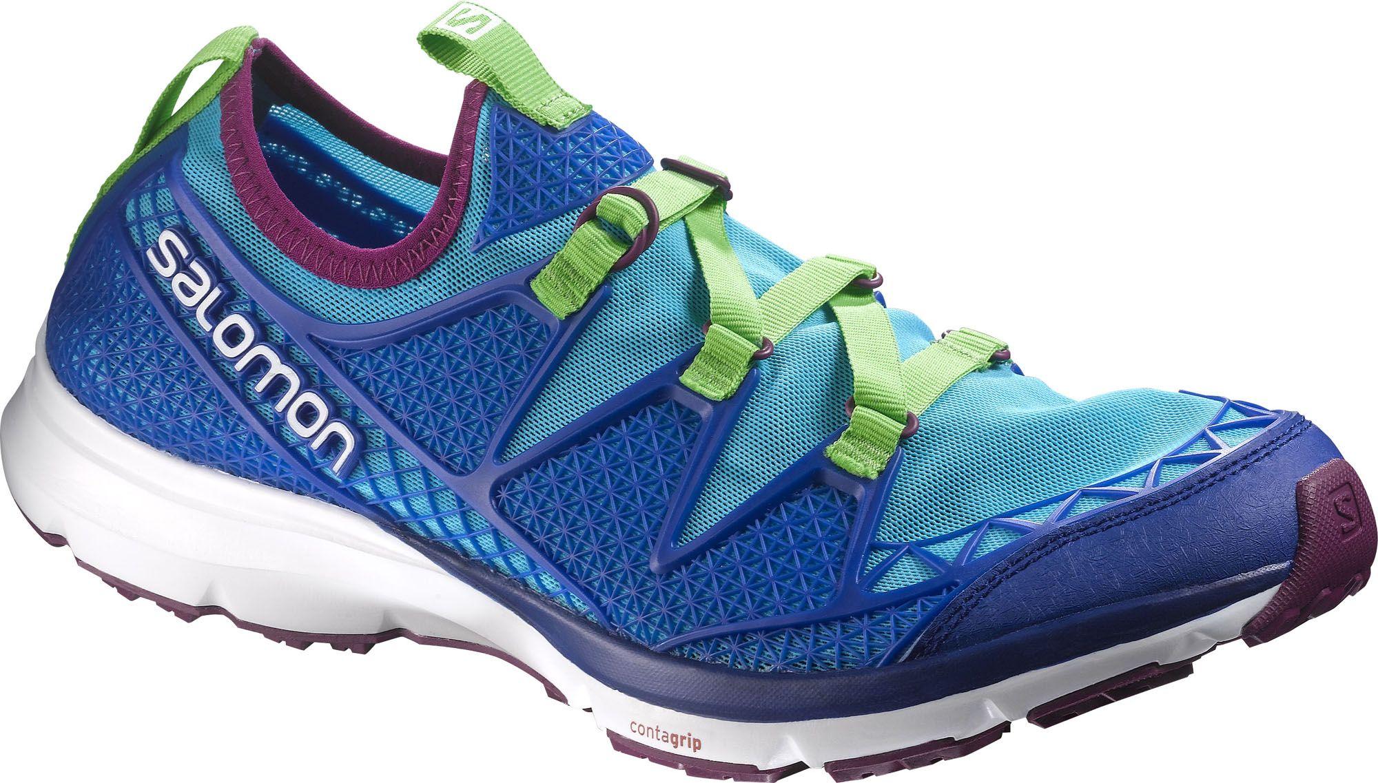 Salomon Women's Crossamphibian Trail Running Water Shoes| DICK'S ...