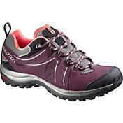 Salomon Women's Ellipse 2 LTR Hiking Shoes
