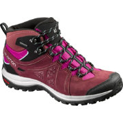Salomon Women's Ellipse 2 Mid LTR GTX Waterproof Hiking Boots