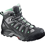 Salomon Women's Quest Prime GTX Waterproof Hiking Boots