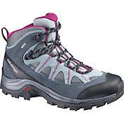 Salomon Women's Authentic LTR GTX Waterproof Hiking Shoes