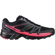 Salomon Women's Wings Pro 2 Trail Running Shoes