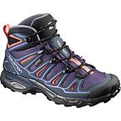 Salomon Women's X Ultra 2 GTX Waterproof Mid Hiking Boots