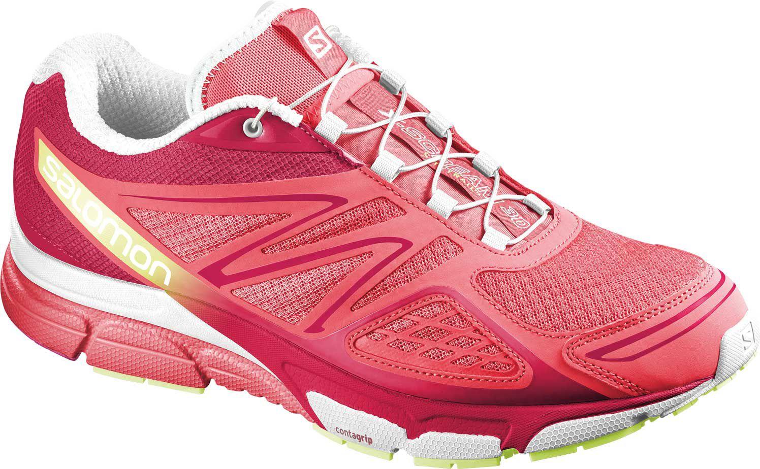 Salomon Women's X-Scream 3D Trail Running Shoes. 0:00. 0:00 / 0:00.  noImageFound ???