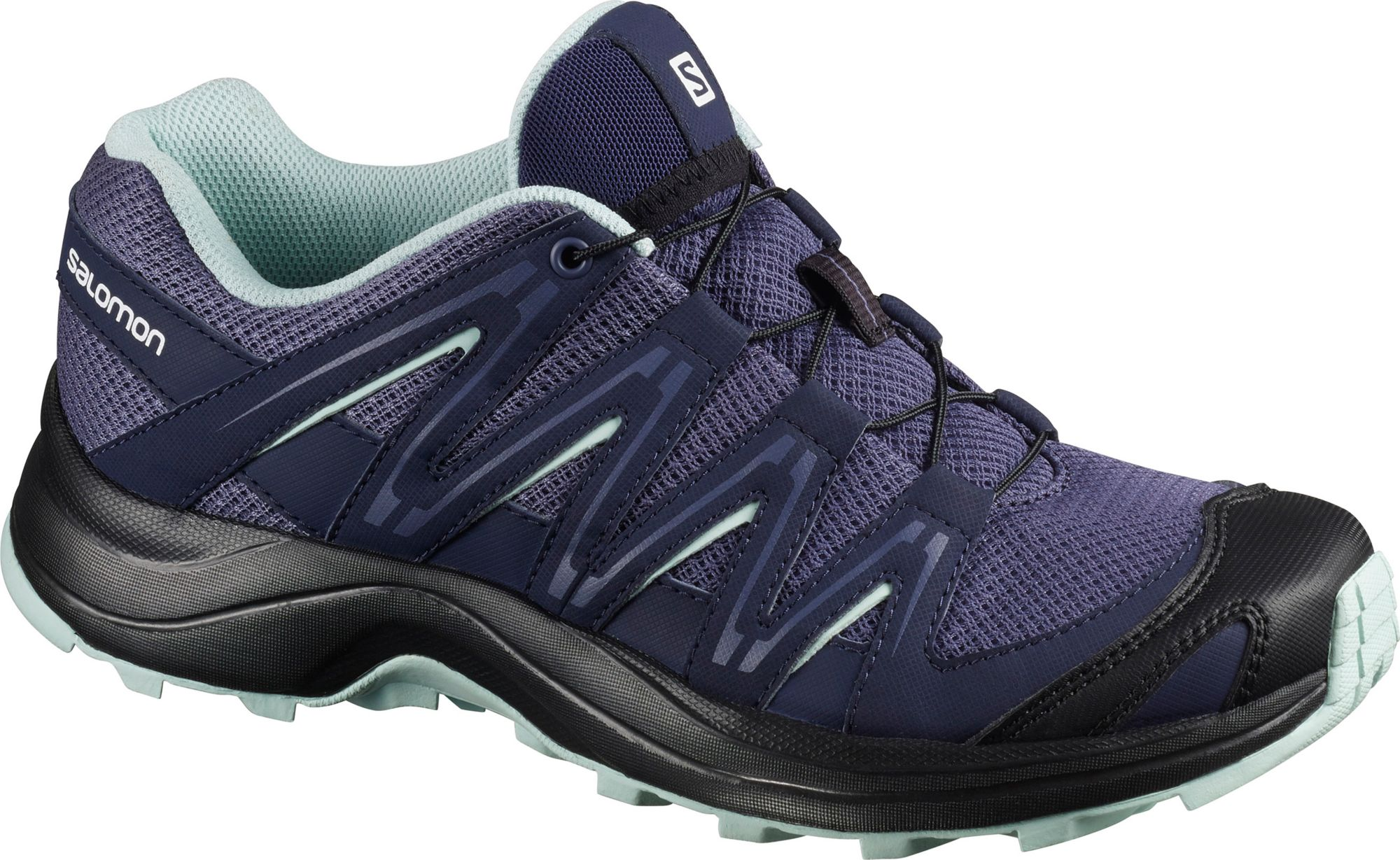 salomon womens running shoes sale
