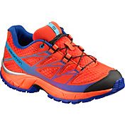 Salomon Youth Wings K Trail Running Shoes