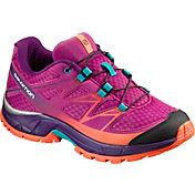 Salomon Kids' Wings K Trail Running Shoes