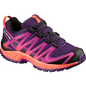 Salomon Youth XA Pro 3D K Trail Running Shoes