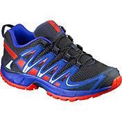 Salomon Kids' XA Pro 3D Trail Running Shoes
