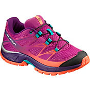 Salomon Kids' Wings J Trail Running Shoes