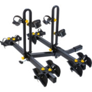 Saris Freedom Hitch Mount 4-Bike Rack