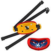 SportStar Adult GX-4 HydroGel Custom Chin Strap