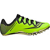 Saucony Men's Showdown 4 Track and Field Shoes