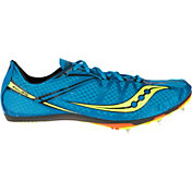 Saucony Men's Endorphin Track and Field Shoes