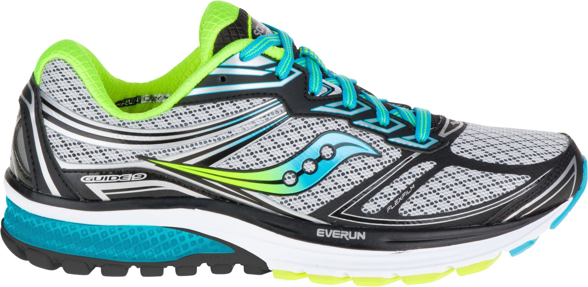 Saucony Women S Guide 9 Running Shoes