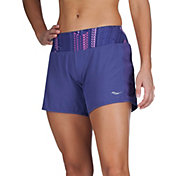 Saucony Women's Lux Running Shorts