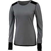 Saucony Women's Swift Reversible Running Long Sleeve Shirt
