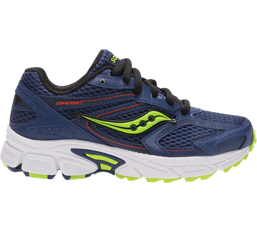 Product Image � Saucony Kids\u0027 Grade School Cohesion 9 Running Shoes