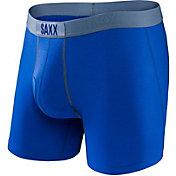 SAXX Underwear Men's Ultra 5'' Boxer Briefs