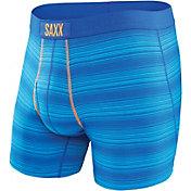SAXX Underwear Men's Ultra 4'' Boxer Briefs