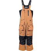 Striker Ice Men's Climate Bibs