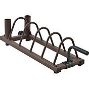 SteelBody Horizontal Plate Rack