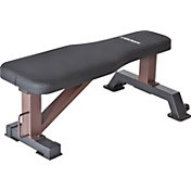 SteelBody Flat Weight Bench