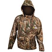 ScentBlocker Men's Waterproof Hunting Jacket