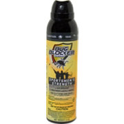 ScentBlocker Bug Blocker Tick Repellent