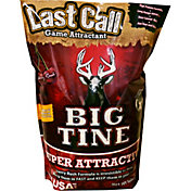 Big Tine Last Call Deer Attractant