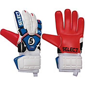 Select Adult 77 Slim Soccer Goalkeeper Gloves