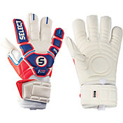 Select Adult 88 Brilliant Soccer Goalkeeper Gloves