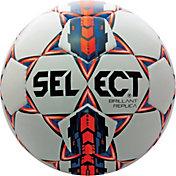 Select Brilliant Super Replica Soccer Ball