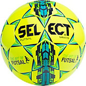 Select Mimas Futsal Ball