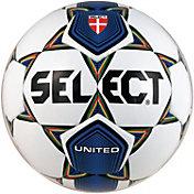 Select United Soccer Ball