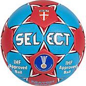 Select Women's Match Soft Team Handball