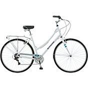 Schwinn Adult Brookhaven Hybrid Bike