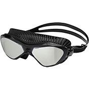 Speedo Caliber Mirrored Mask Swim Goggles