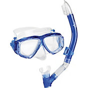 Speedo Adventure Mask & Snorkel Combo