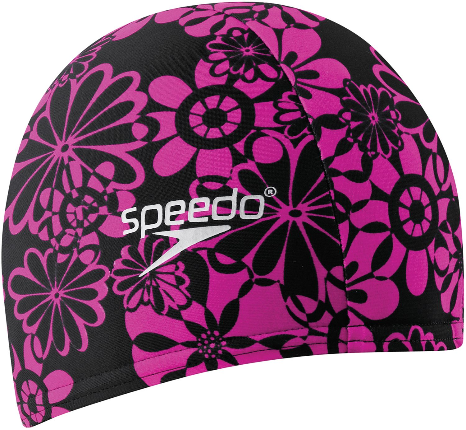 swim caps for adults kids dick s sporting goods product image speedo solid lycra long hair swim cap