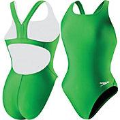 Speedo Girls' ProLT Superpro Back Swimsuit