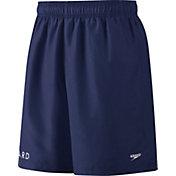 """Speedo Men's Guard 19"""" Volley Shorts"""