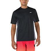 Speedo Men's Longview Swim T-Shirt