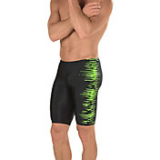 Speedo Men's Interference Glow Jammer