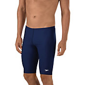 Speedo Men's Solid Lycra Jammer