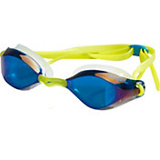 Speedo Liquid Charge Hawaii Mirrored Swim Goggles