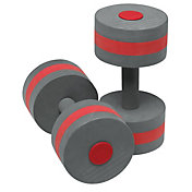 Water Dumbbells